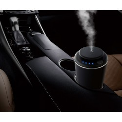 Aroma Car Diffuser With essential oil