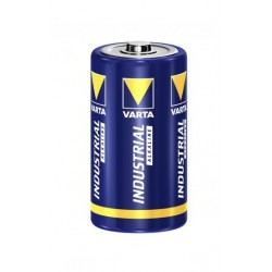 Varta Industrial baterie alcalina 1.5V C,  R14