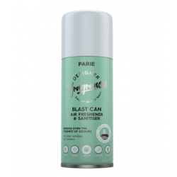 Parie - Blast Cans Designer Fragrances