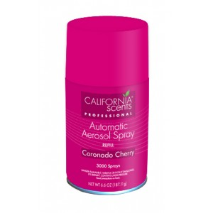 Spray California Scents