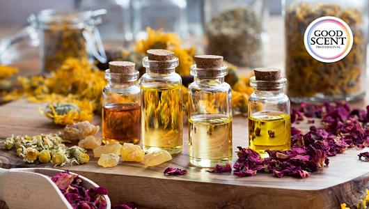 Aroma & Essential Oil